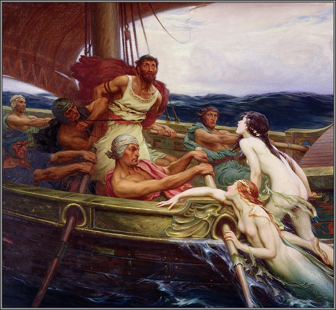 ulysses-and-the-sirens-1909-herbert-james-draper